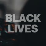 Black Lives Display Font