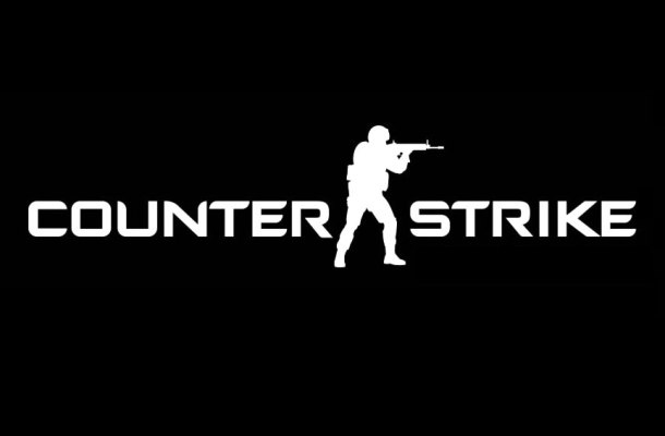 Counter Strike Font