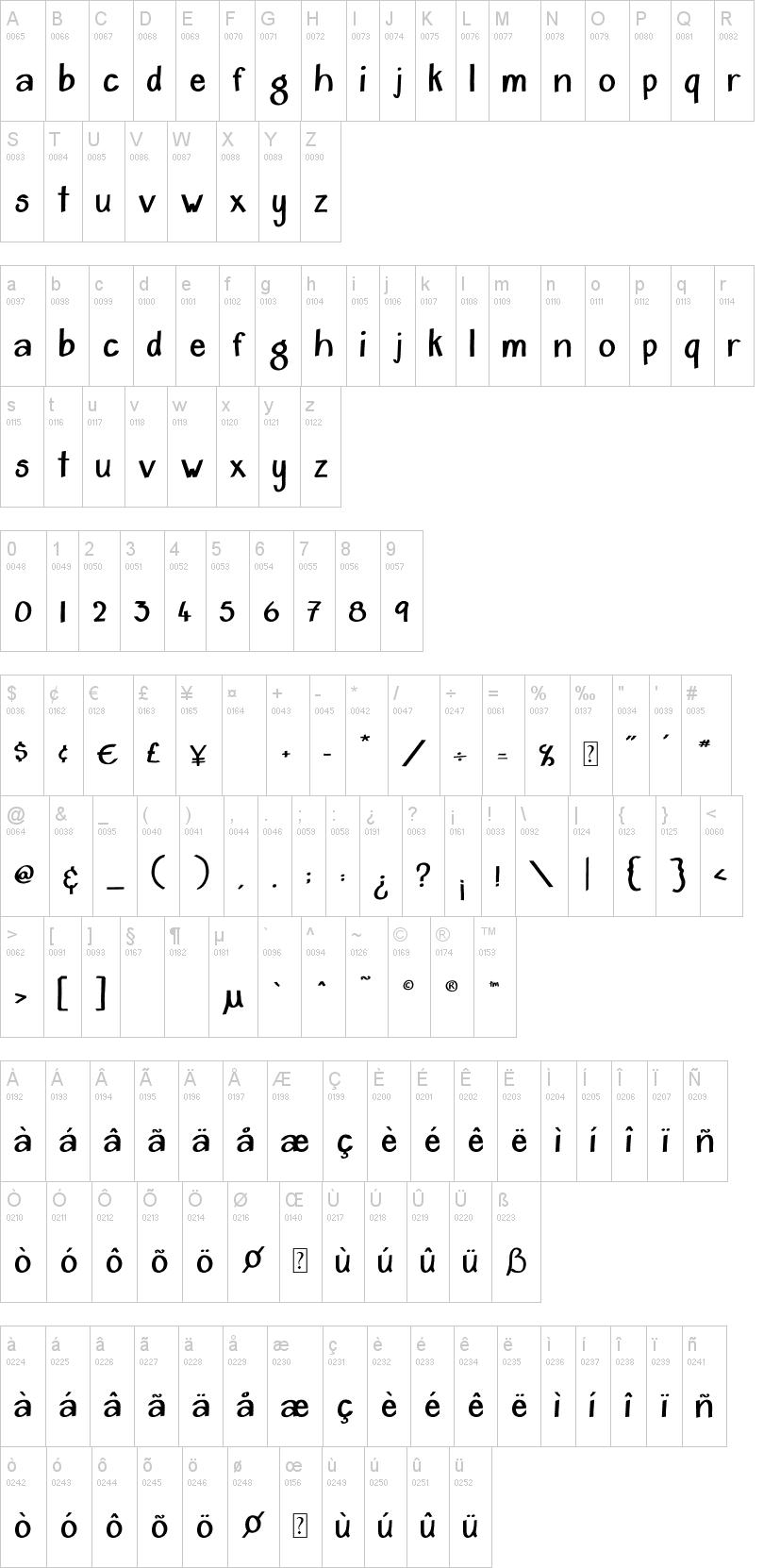 Home & Hearth Script Font02