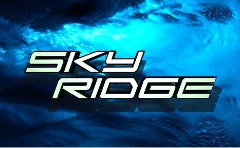 Sky Ridge Font Family