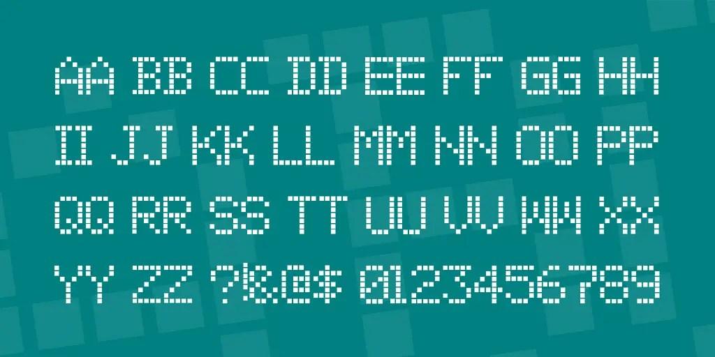 01-digit-font-3-big