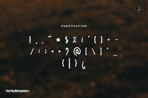Catalina Display Font-3