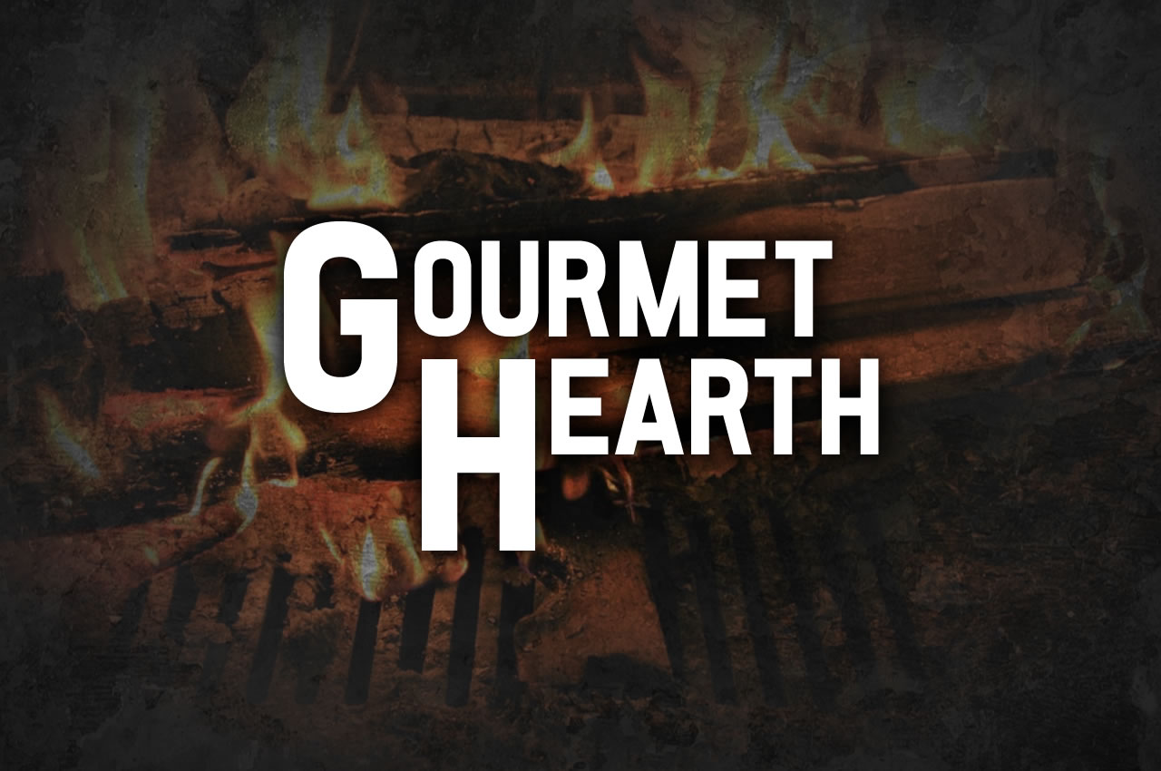 Gourmet Hearth Sans Serif Font-1