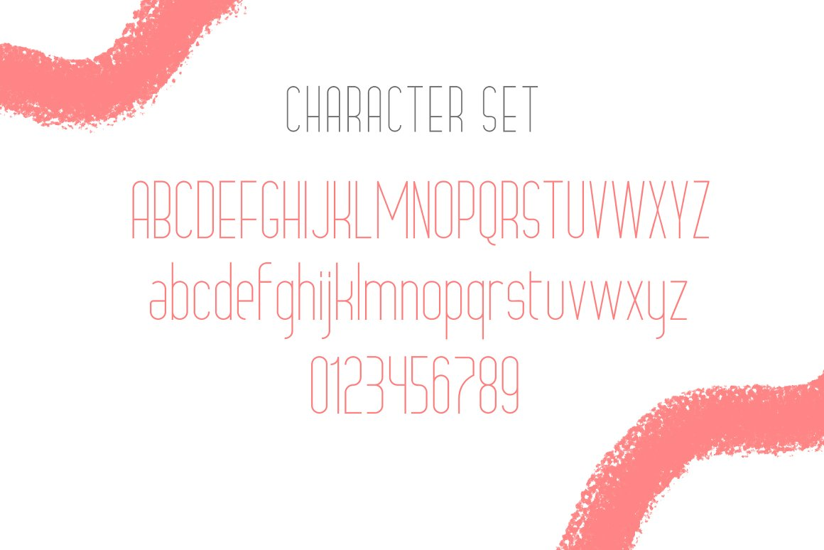 Grosella Sans Serif Typeface-3