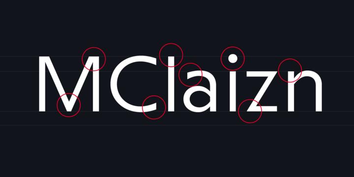 Milliard Sans Serif Font Family-2