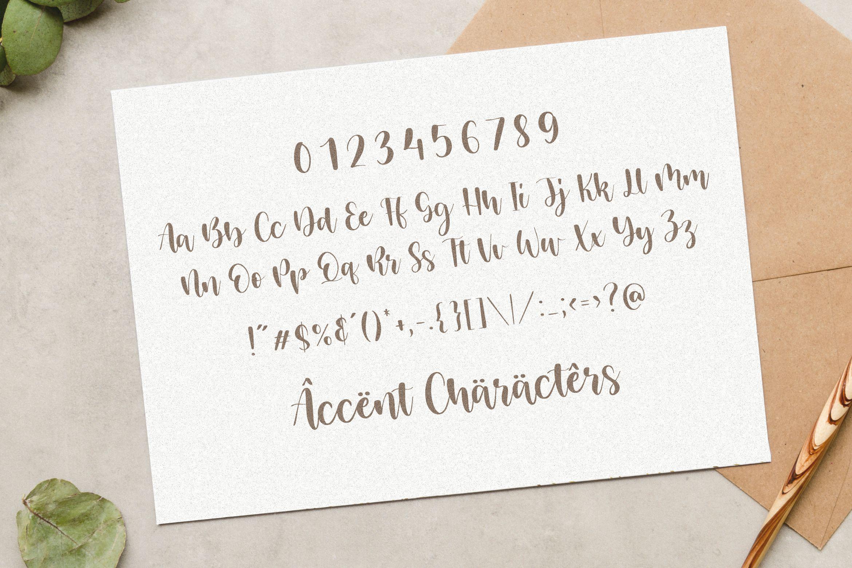 Mistikus Cinta Lovely Modern Handwritten Font-3