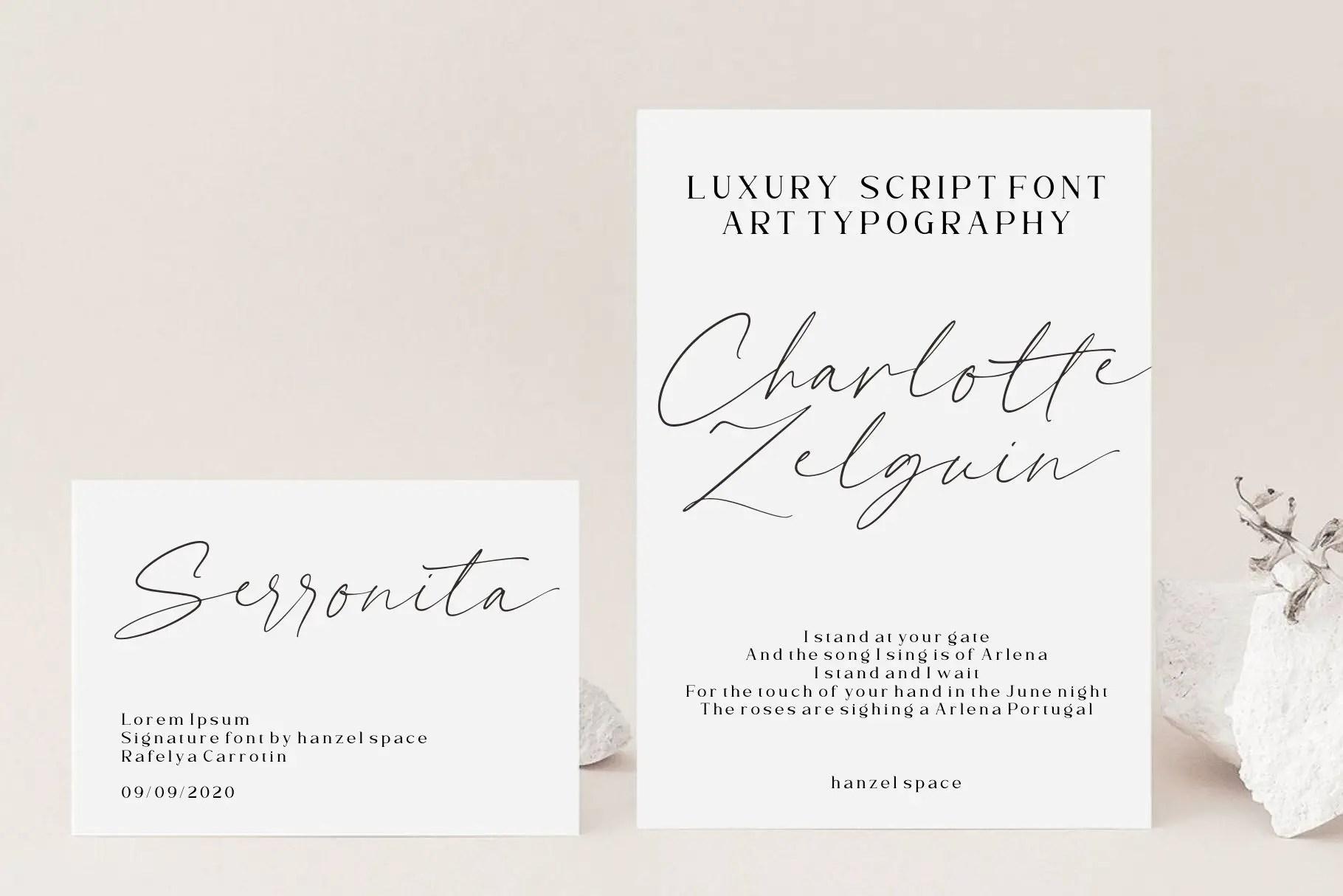 Rellyan Charlotte Handwritten Signature Font-2