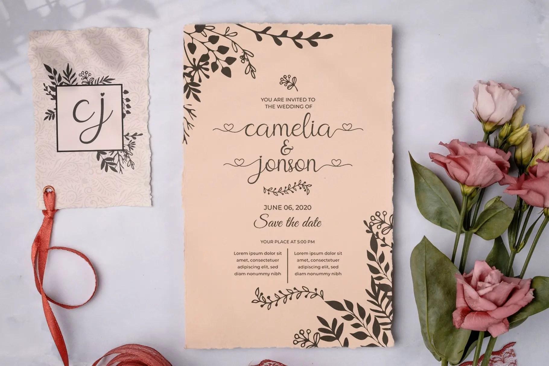 Romantic Couple Handwritten Script Font-2