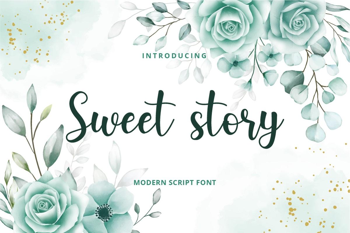 Sweet-Story-Handwritten-Script-Font-1