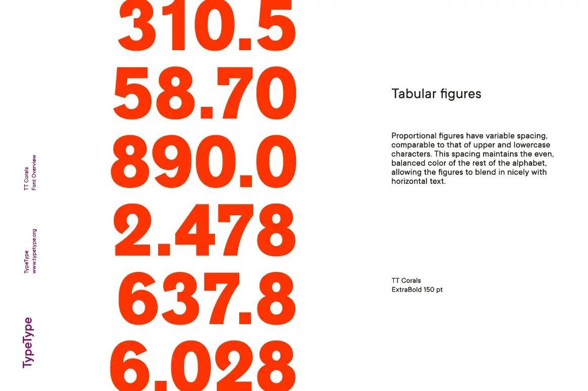 TT Corals Grotesque Sans Serif Free Font-3