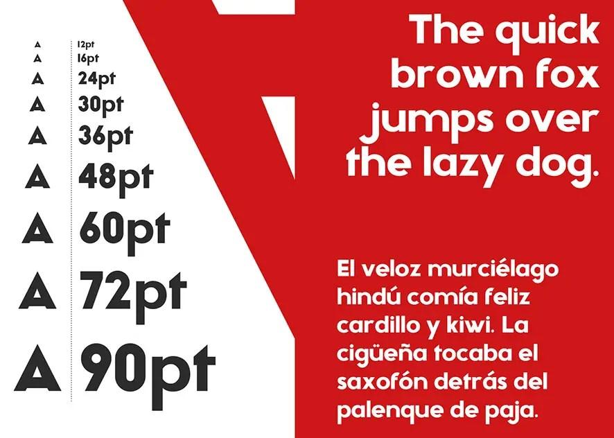 Adca Sans Serif Font-2