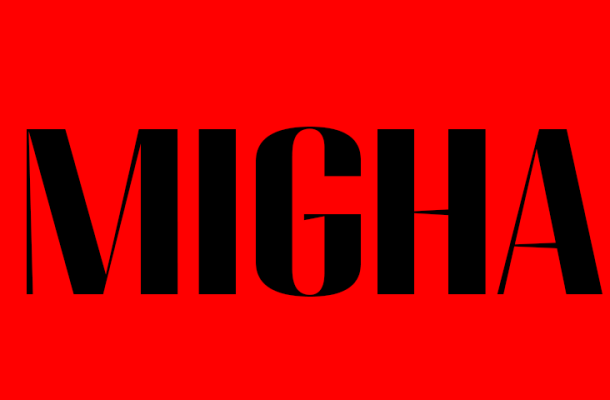 Migha Sans Serif Font Family
