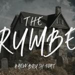 Rumbe Brush Script Font