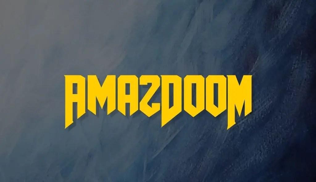 AmazDooM-Font (1)