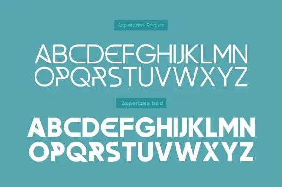 Andromeda Sans Serif Typeface-3