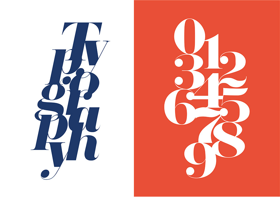 Herbert Serif Font-3