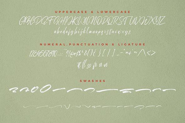 Onebillion Font Duo-2