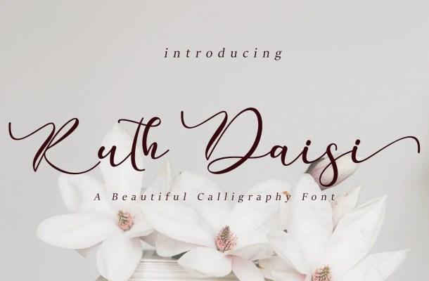 Ruth Daisi Font