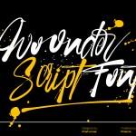 Woonder Font