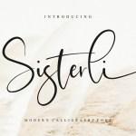 Sisterli Font