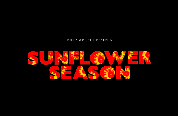 SUNFLOWER SEASON Font
