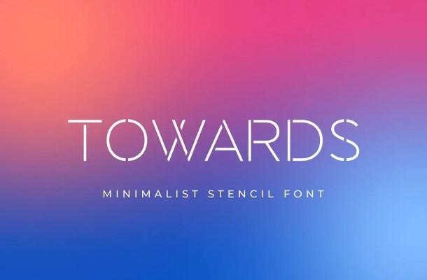 Towards Font