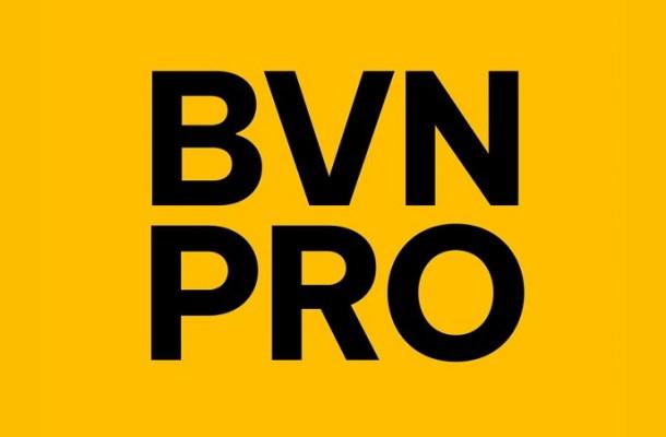 Be Vietnam Pro Font