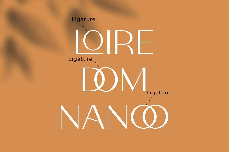 Colabero Modern Sans Font -2