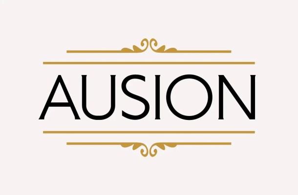 Ausion Font Family
