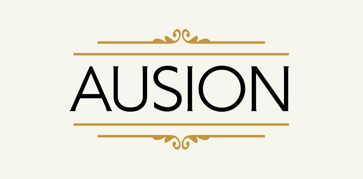 Ausion Sans Serif Font -1
