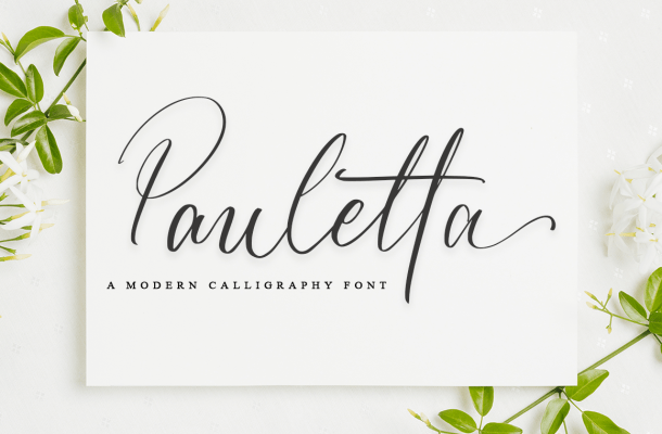 Pauletta Font