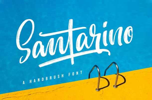 Santarino Font