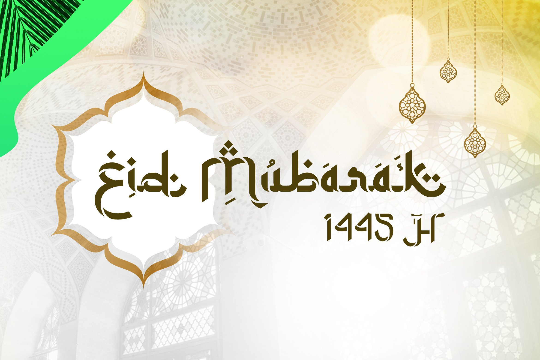 Ketupat Arabic Font Family -2