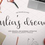 Julia's Dream Script