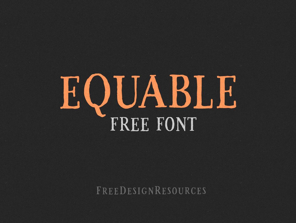 Equable-01