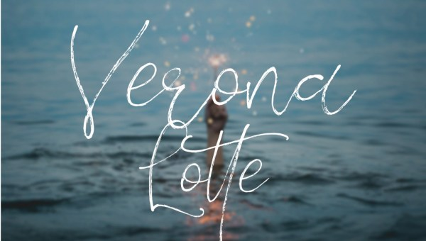 Verona Lotte Font Free