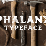 Phalanx Font Free
