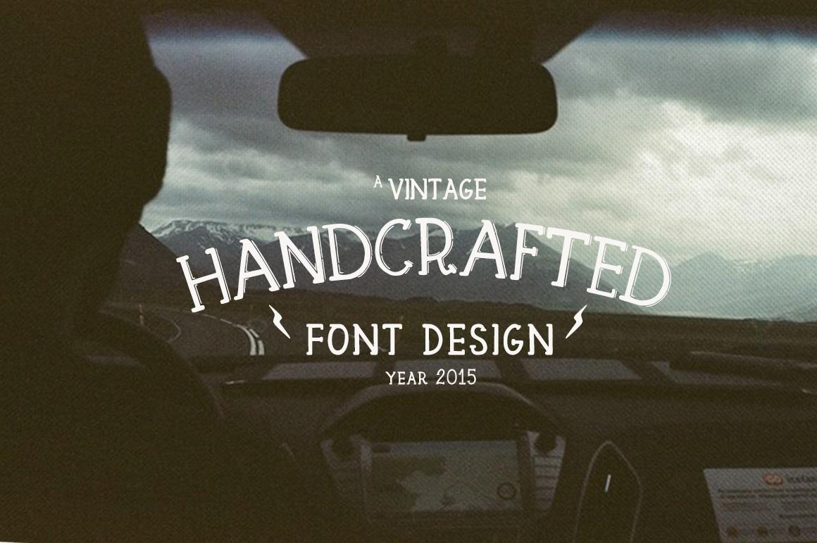 Bartolomew-Free-Vintage-Hand-Lettered-Font 2