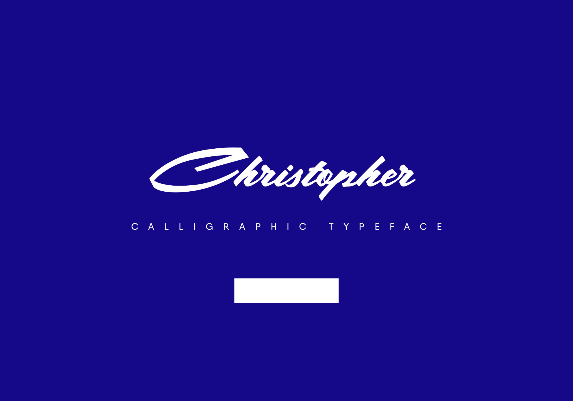 Christopher-Typeface-1-1
