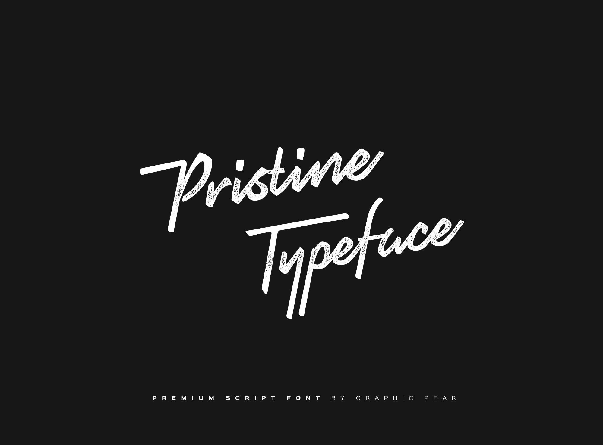 Pristine-Script-1