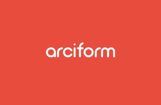 Arciform Font Free