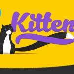 Kitten Font Free