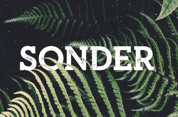 Sonder Font Family