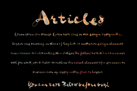 articles-brush-font-1