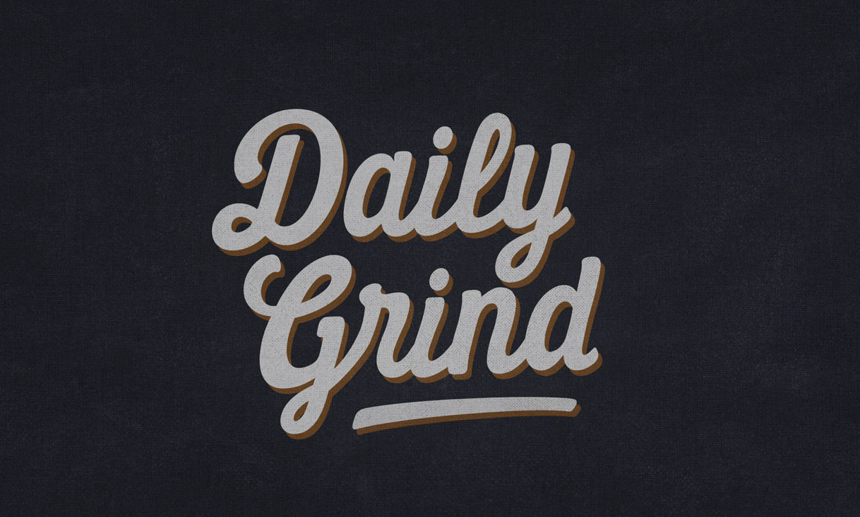 daily-grind-script-font