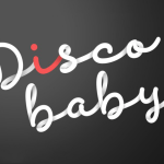 Discobaby Script Font Free