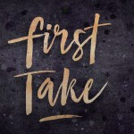 First Take Brush Font Free