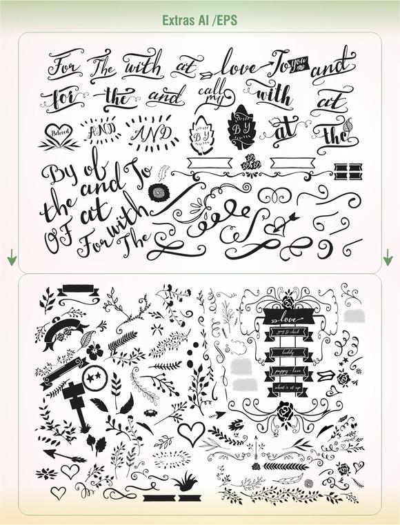 wcheverly-script-font-4