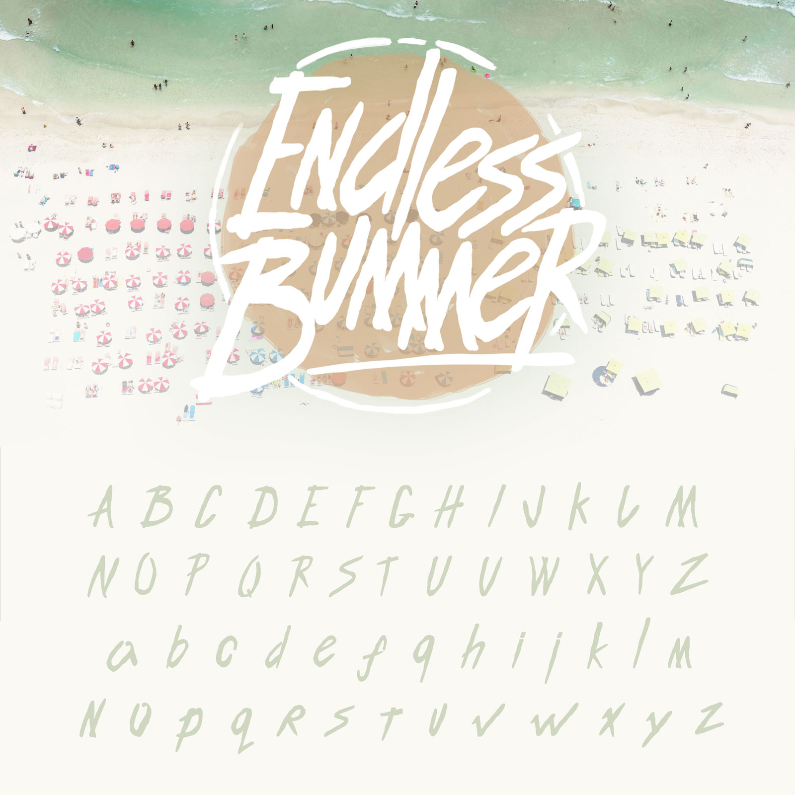 Endless-Bummer-letters