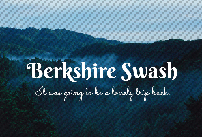 berkshire-swash-font